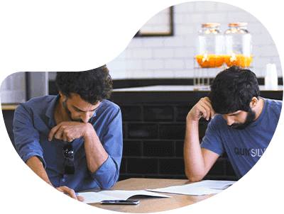 Networking e troca de experiências - Mango Tree Espaço Coworking
